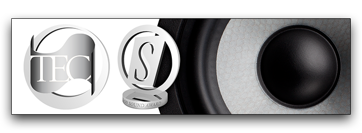 EVE Audio nominated for TEC and Sound On Sound Awards