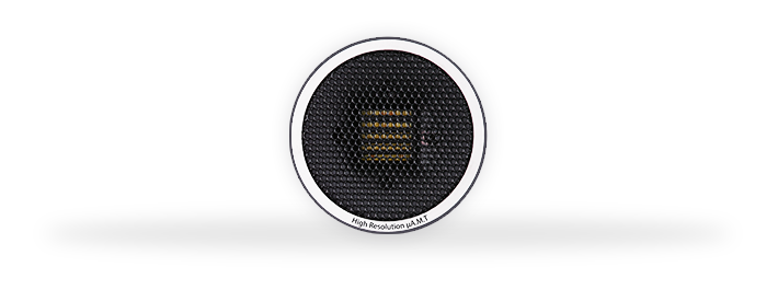 EVE Audio µA.M.T.