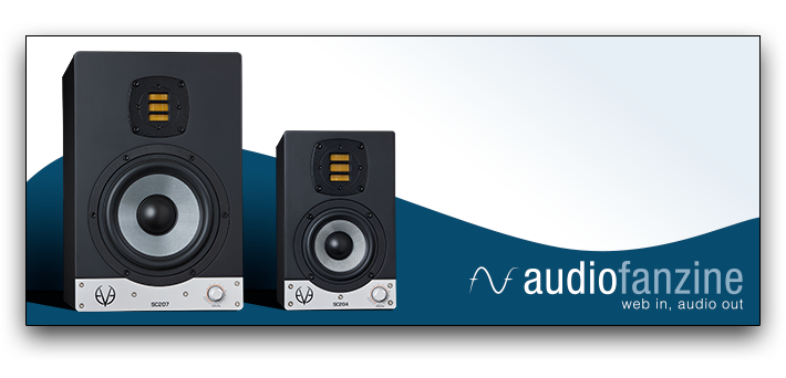 AudioFanzine recommends EVE Audio