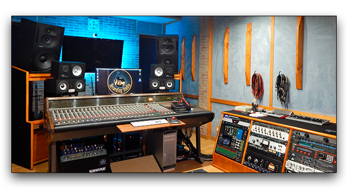 Village Recording Studio beliEVEs in SC305 and TS108