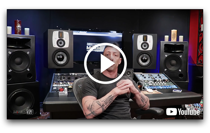 EVE Audio SC3012 reviewed by MixbusTV