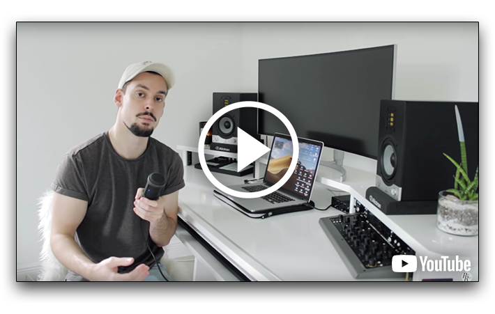 EVE Audio SC205 video review by Pat Ryan