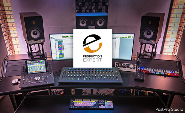 ProTools Expert - How To Choose Compact Monitors For Home Use - SC207