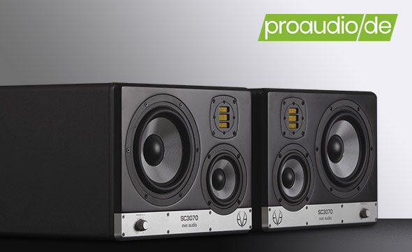 proaudio.de - EVE Audio SC3070