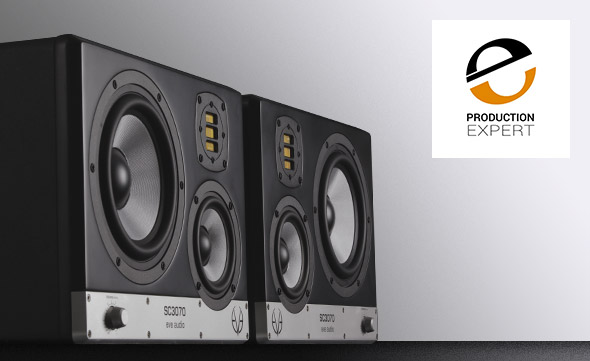 Production Expert - EVE Audio SC3070