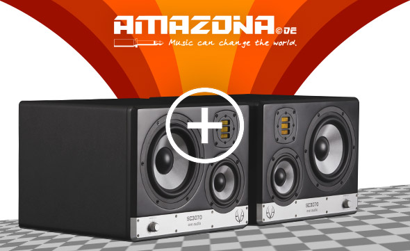 EVE Audio SC3070 review by Amazona